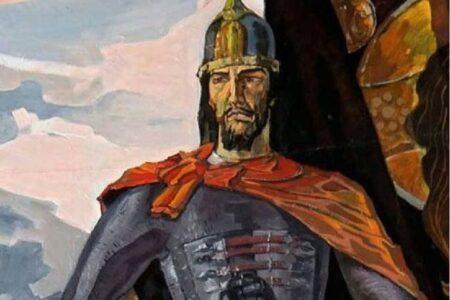 Жителям и гостям Торопца расскажут все про Александра Невского