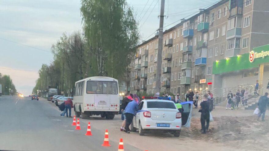 Тверские следователи установят обстоятельства гибели 4-летней девочки в ДТП