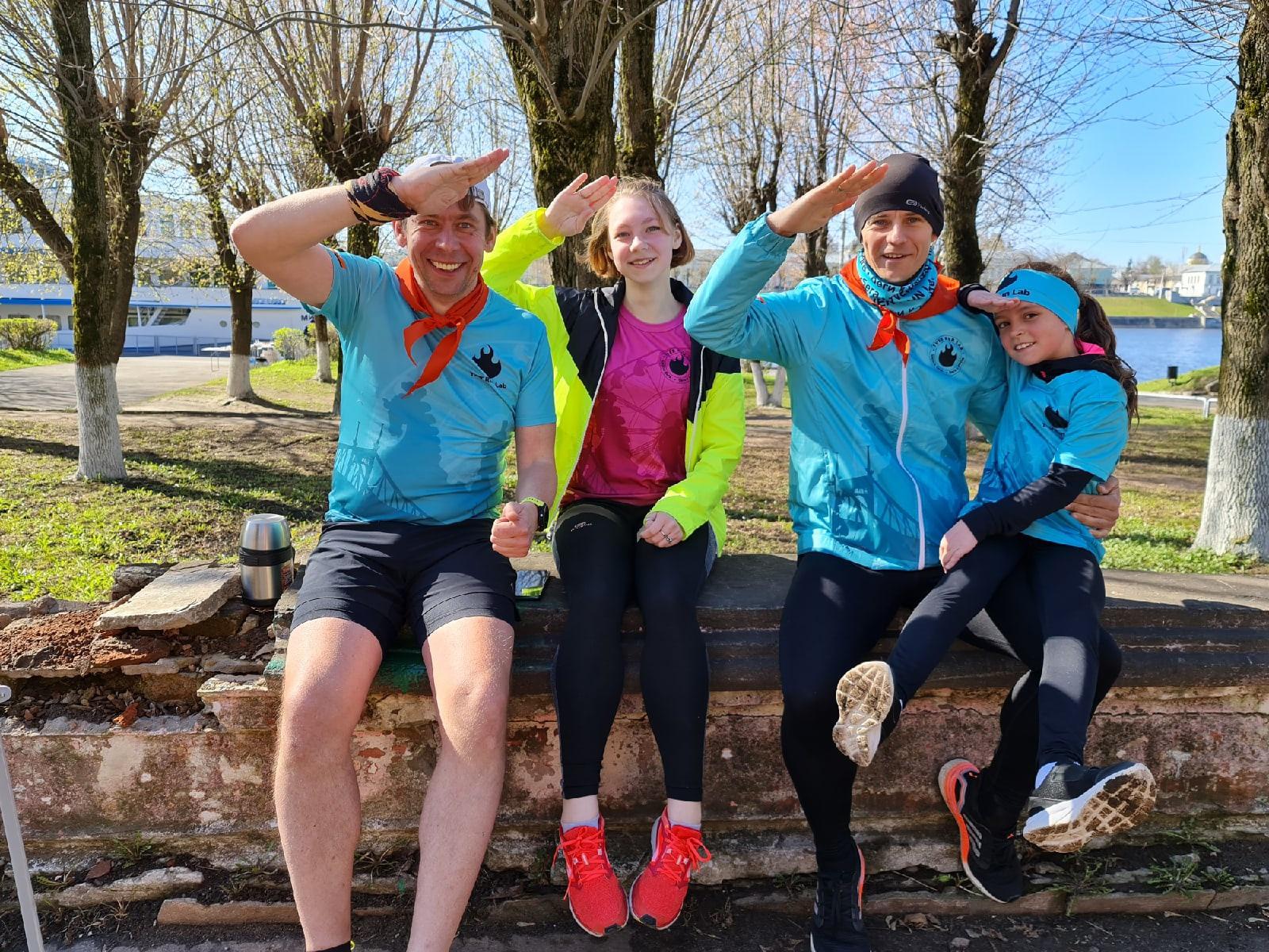В Пробеге Памяти из Твери до Ржева могут принять участие велосипедисты