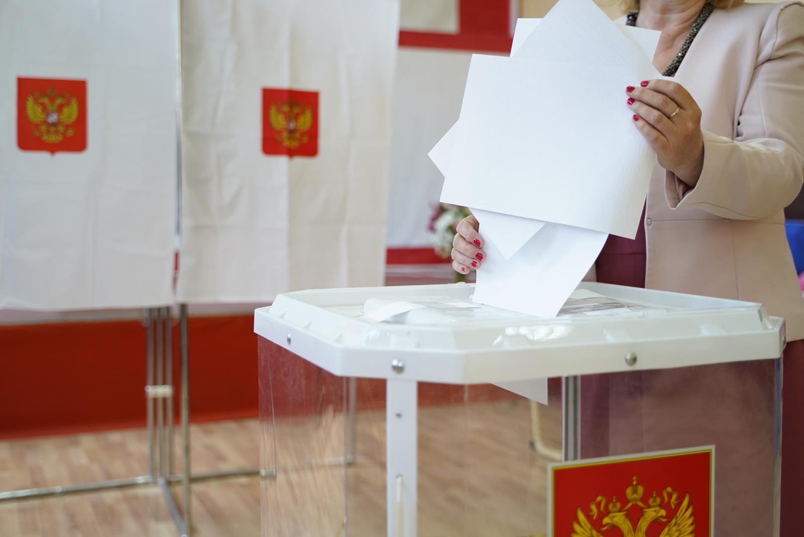 Время перемен: в Тверской области открылись участки предварительного голосования