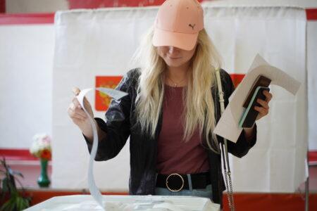 Жители Твери знают, за кого голосуют