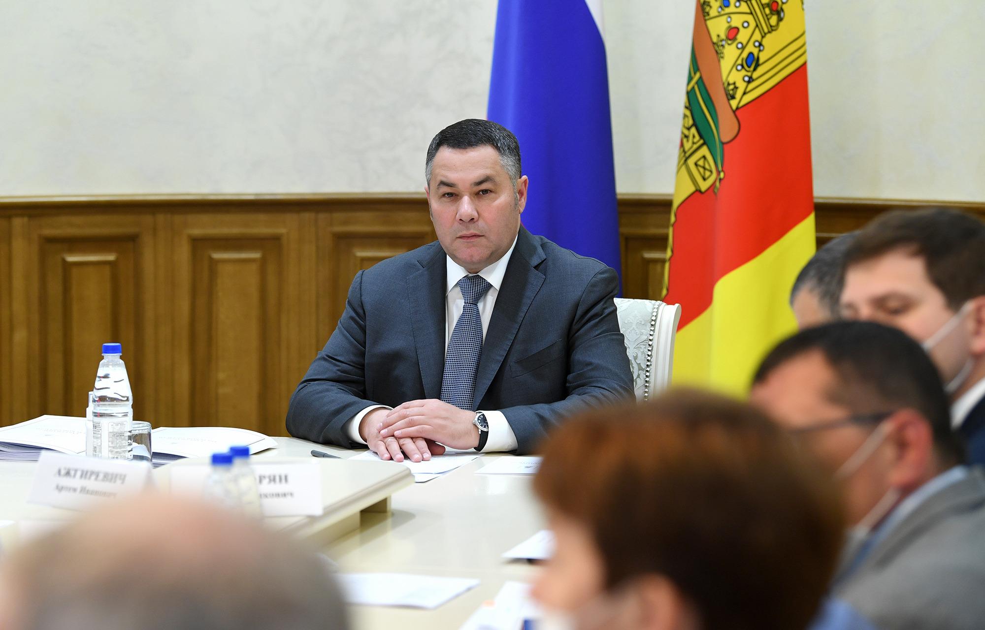 Второй круглосуточный пост санавиации откроют в Тверской области