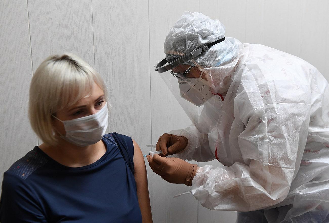 Коронавирус в Тверской области 14 мая: ещё 75 человек заразились