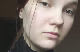 17-летняя девушка пропала в Твери