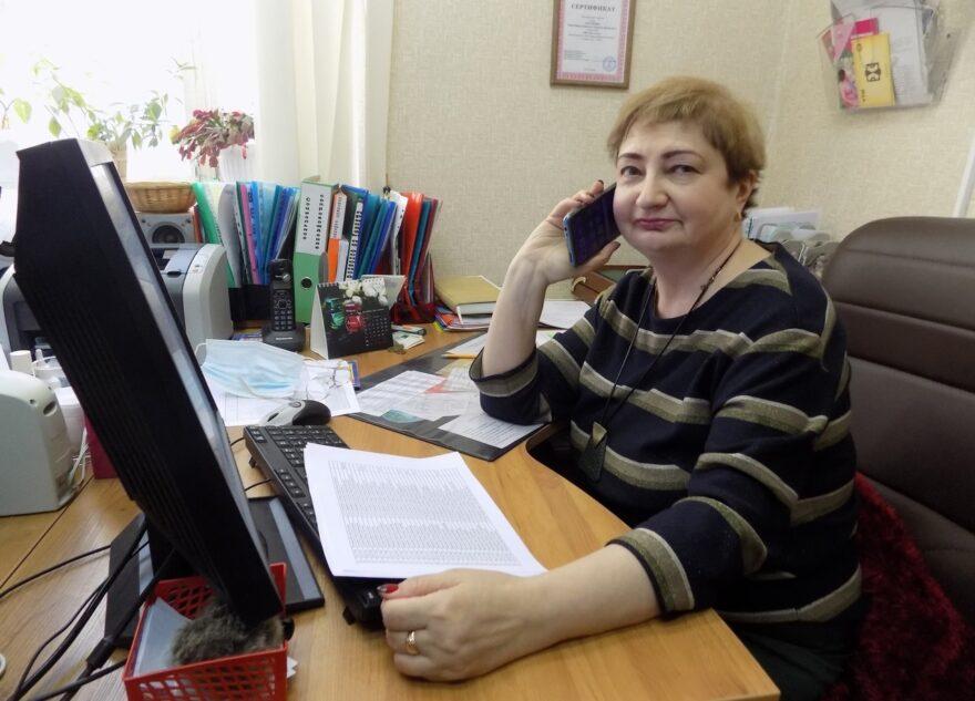 Татьяна Ратникова: Мы должны научиться делать выбор