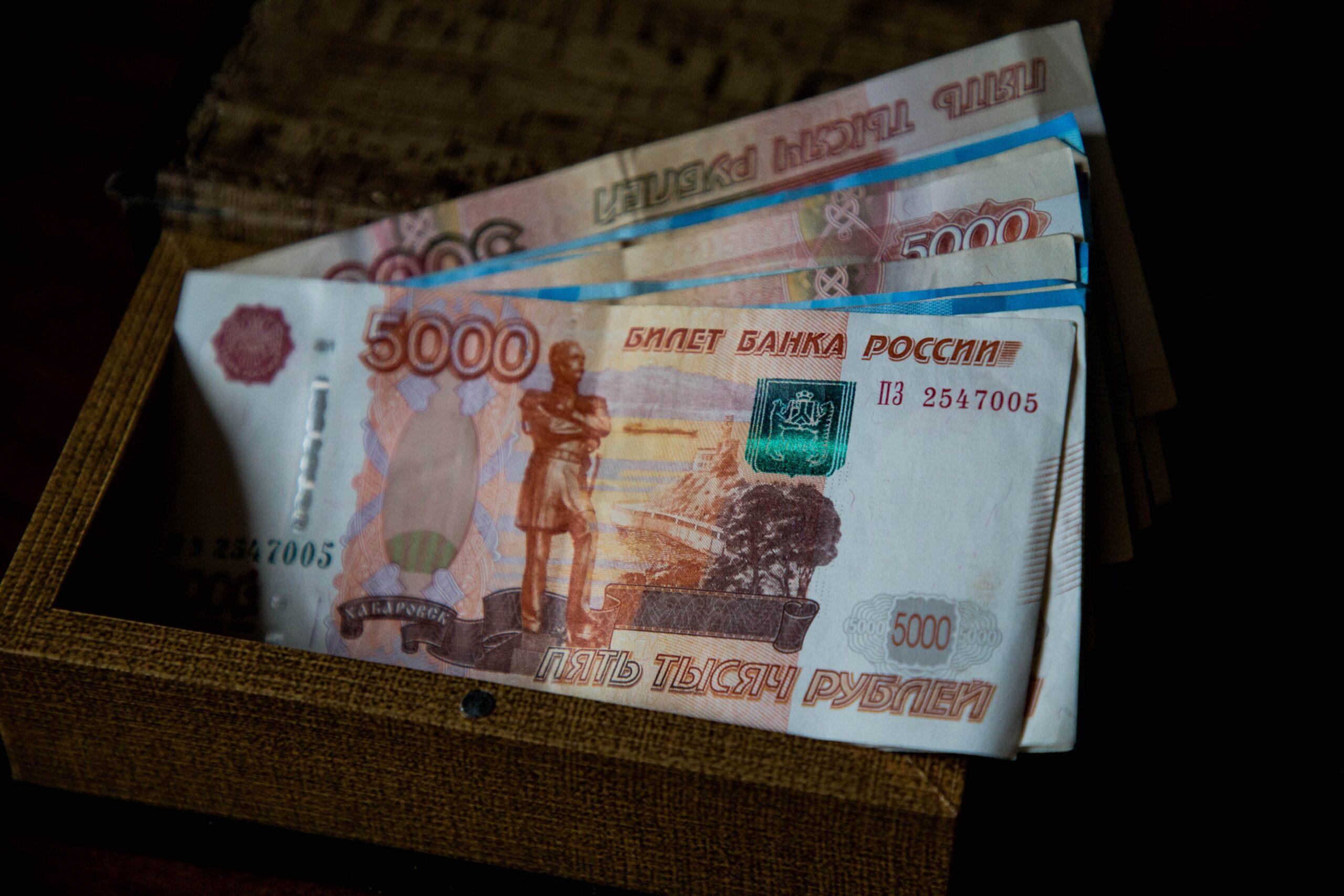 В Тверской области руководитель предприятия скрыл от налоговой больше 2 миллионов рублей