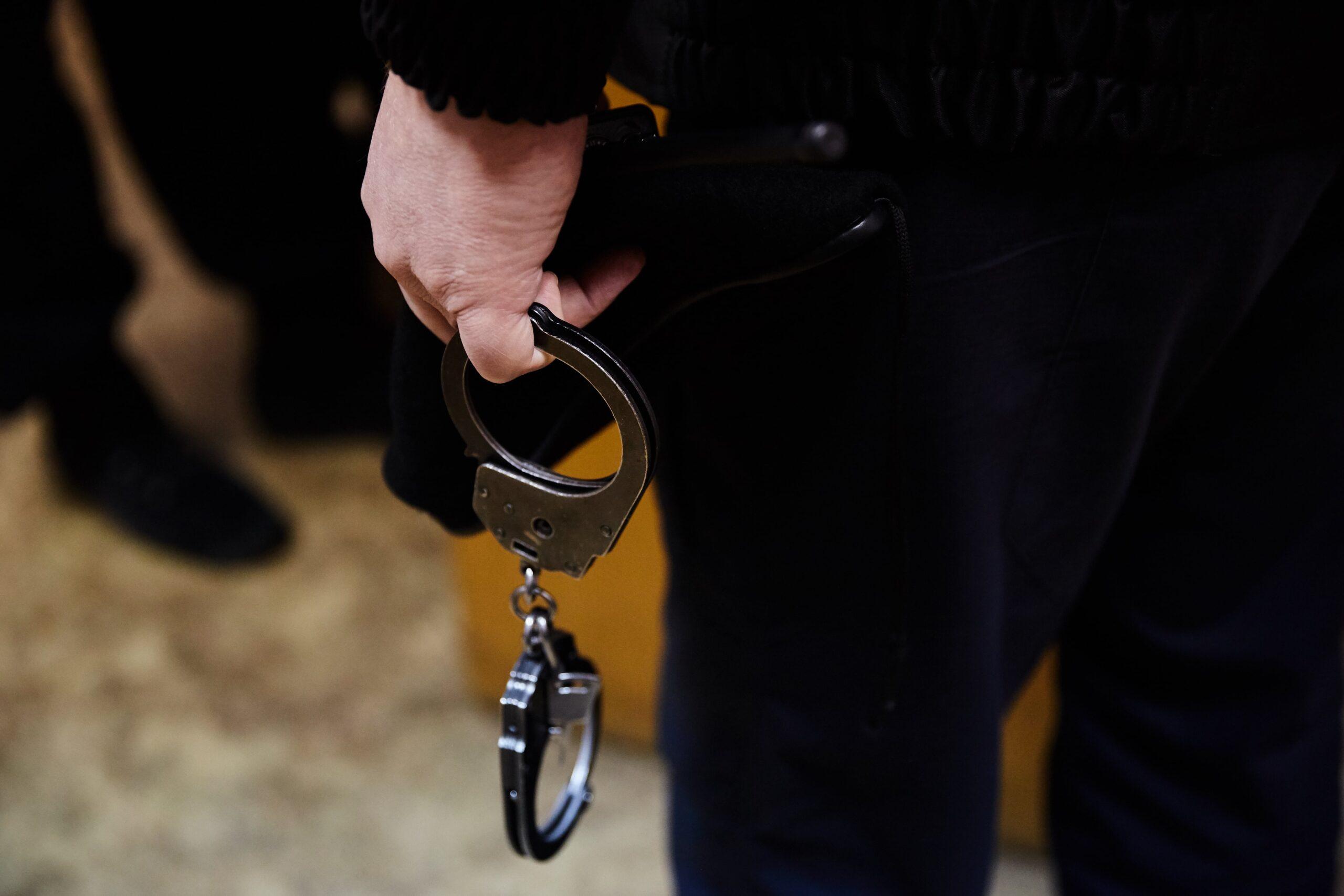 В Тверской области грабитель отобрал у женщины все деньги и документы
