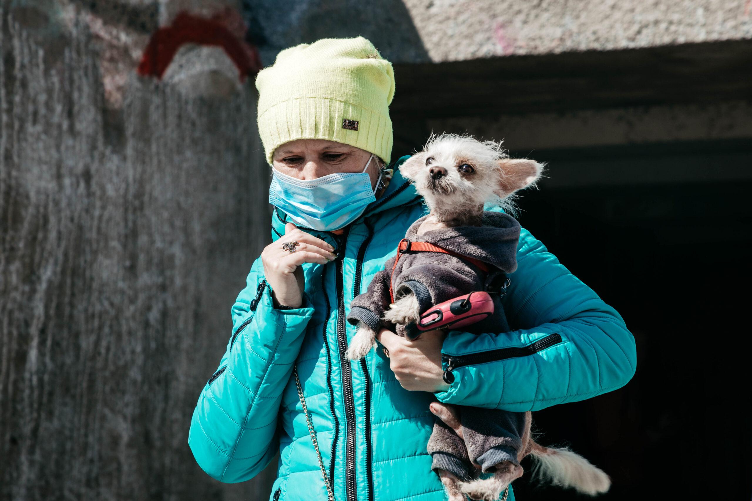 В Тверскую область идёт резкое похолодание