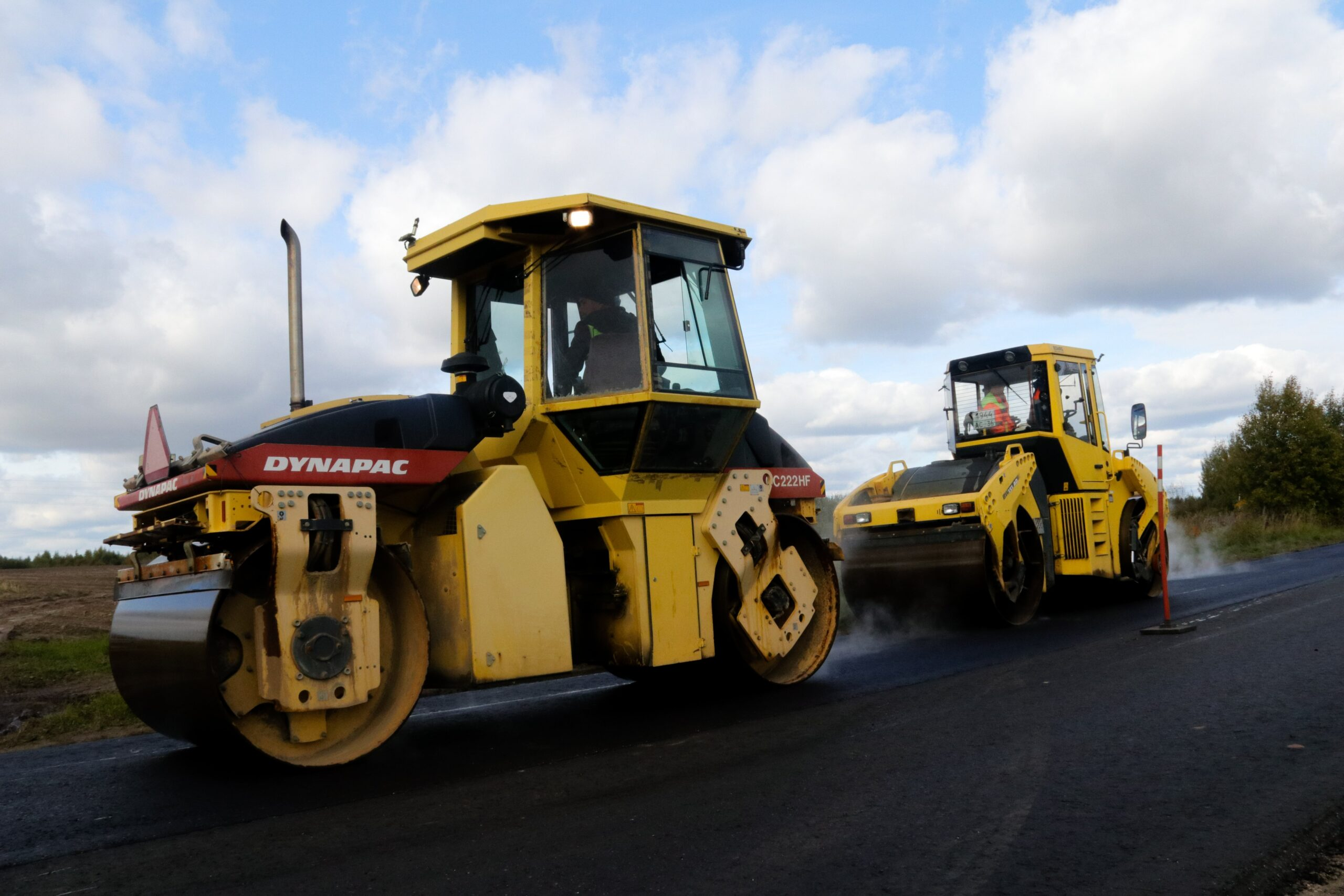 Бурашевское шоссе в Твери начнут ремонтировать летом