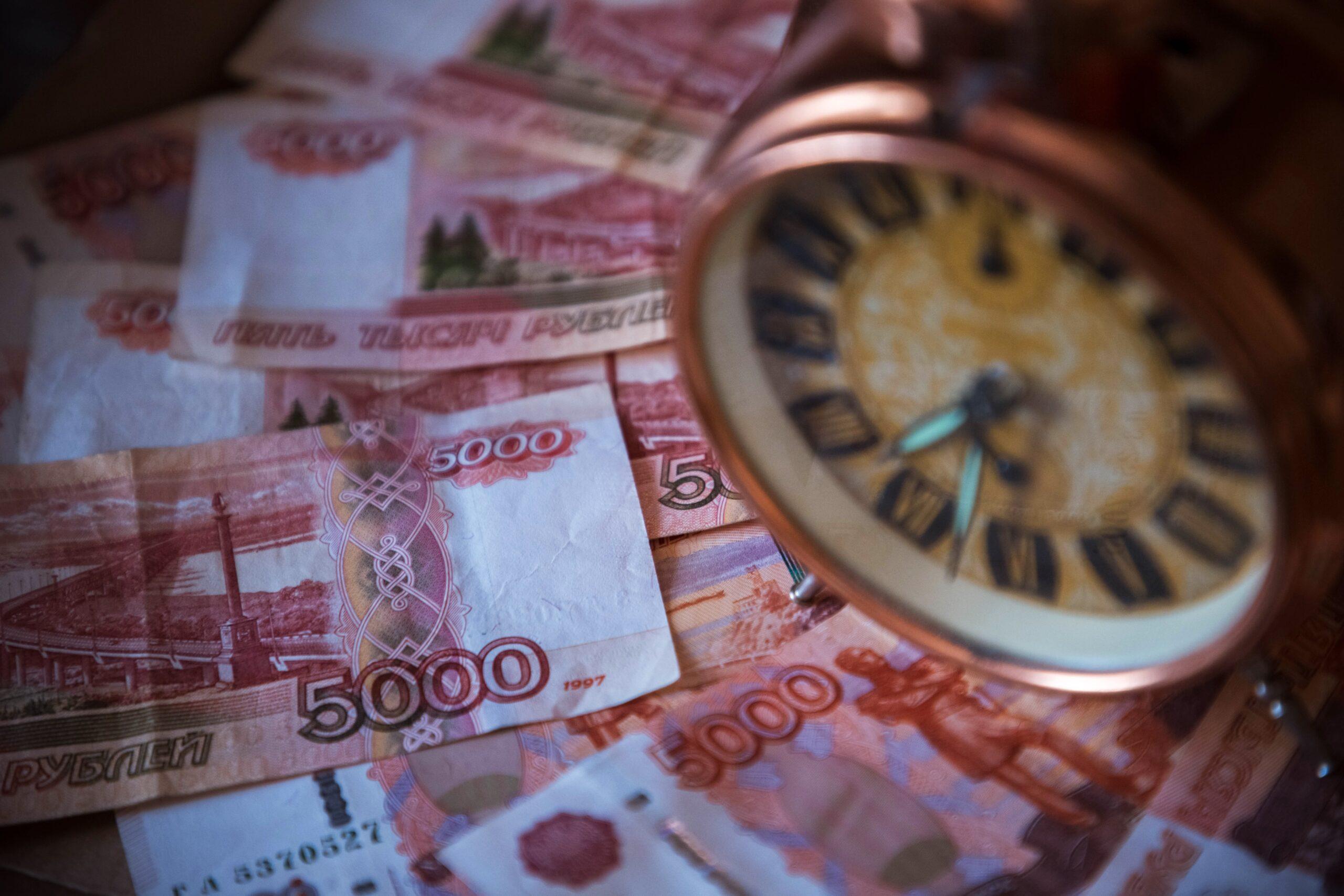 Стало известно, когда семьи Тверской области получат положенные 10 тысяч