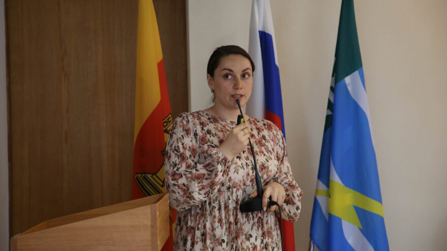 Начало положено: в Конаково может открыться региональный штаб #Мывместе