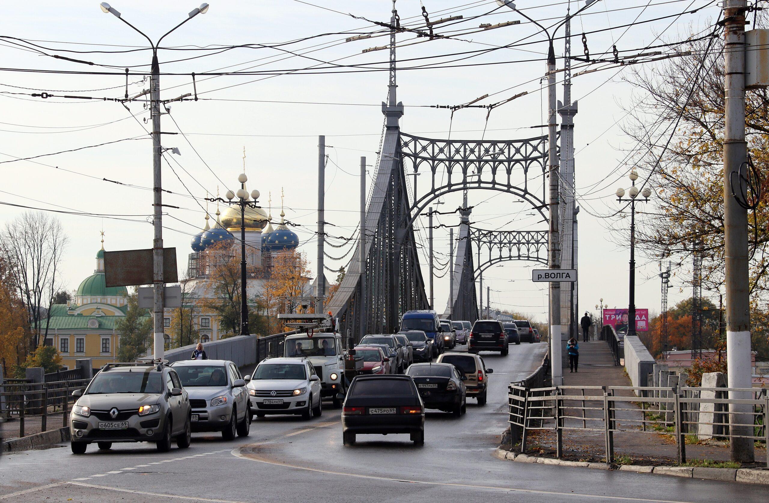 В пять раз вырос штраф за нарушение ПДД для водителей Тверской области