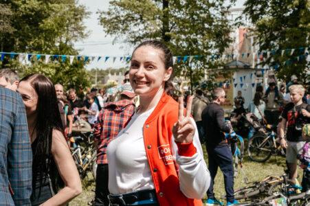 Юлия Саранова рассказала на тверском телевидении, зачем она идёт в Госдуму