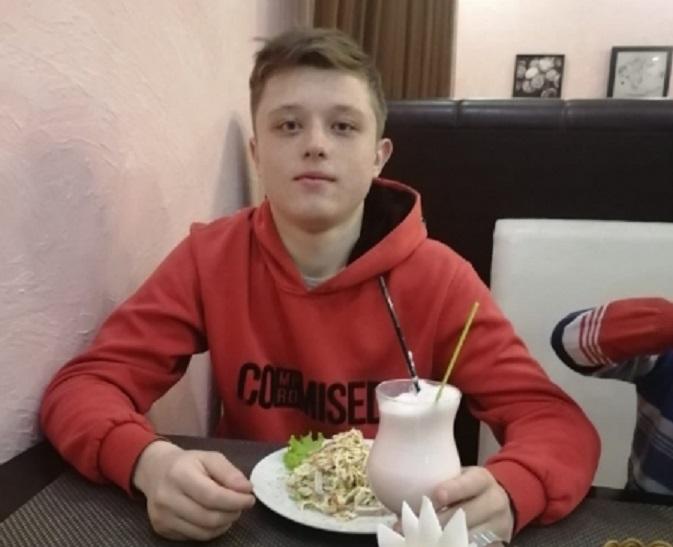 Пропавшего 17-летнего подростка разыскивают в Твери