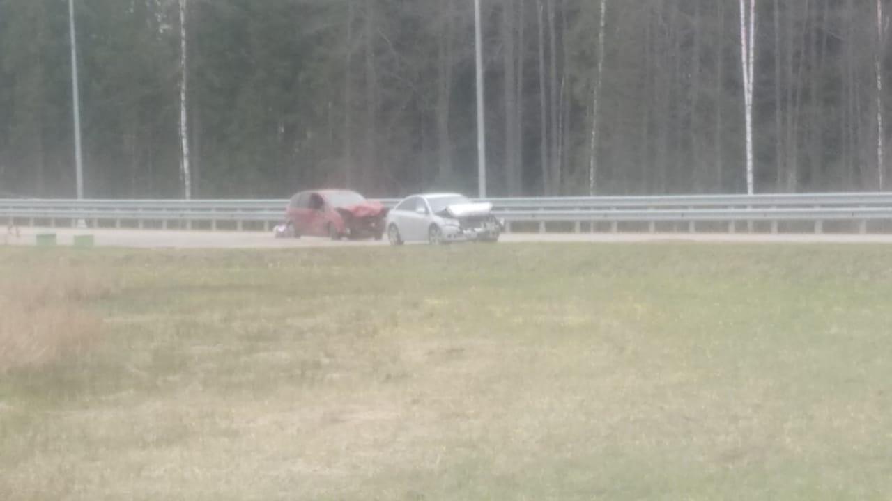 Появились подробности смертельного ДТП в Тверской области 1 мая