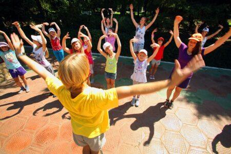 Больше 52 тысяч детей смогут отдохнуть в летних лагерях Тверской области