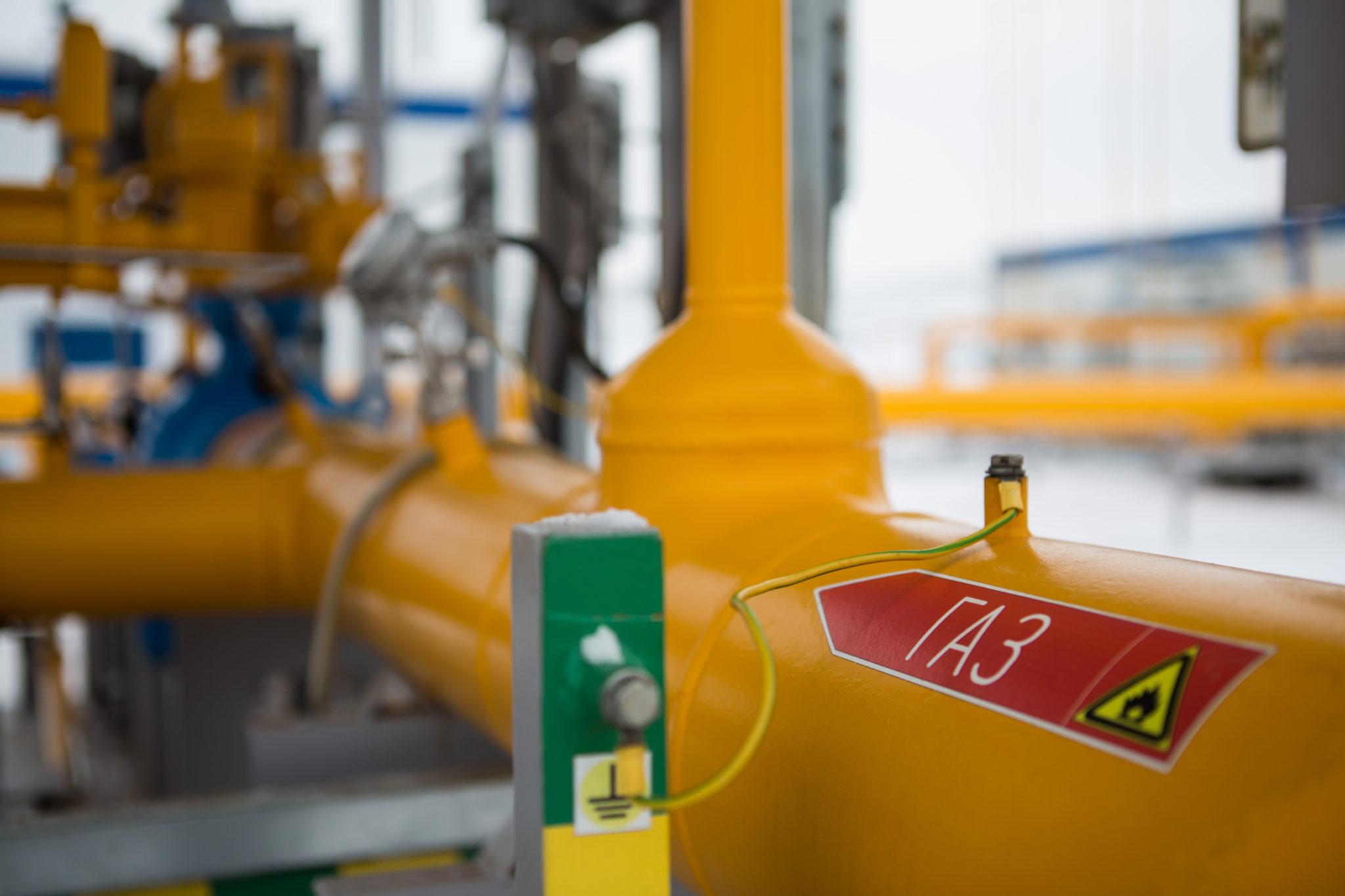 Стало известно, когда газ бесплатно проведут к домам Тверской области