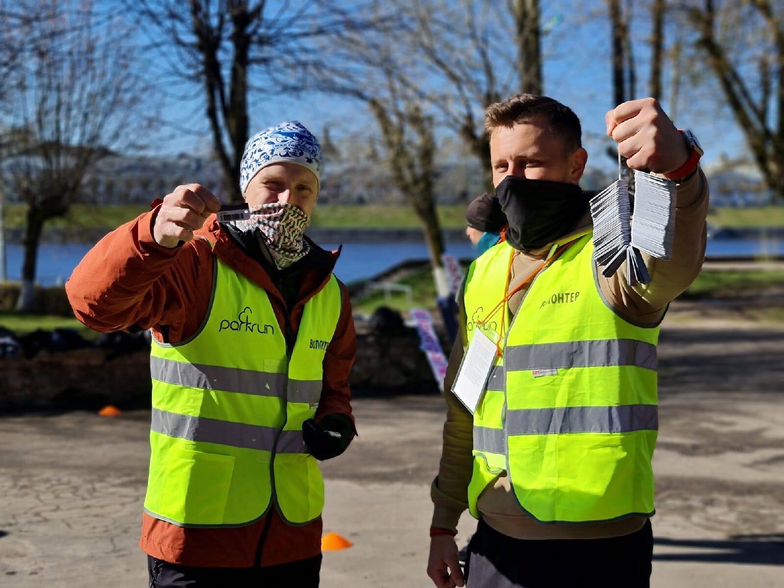Впереди 130 километров: Антон Царьков готовится к ультрамарафону Тверь – Ржев