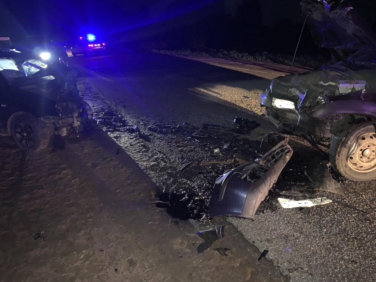 Пьяный водитель спровоцировал смертельное ДТП в Тверской области