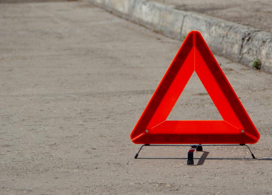 Молодой мопедист попал под колёса легковушки в Тверской области