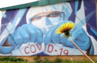 Коронавирус в Тверской области 21 мая: ещё 76 человек заразились