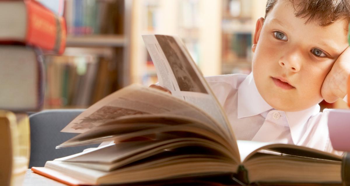 В Тверской области школьники могут принять участие в конкурсе юных чтецов