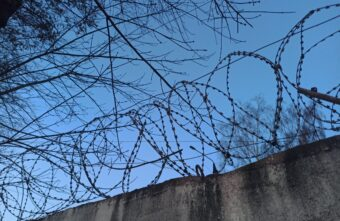 Житель Тверской области, угнавший машину, отправится в колонию строгого режима