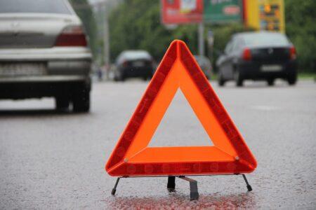 Об аварии в Тверской области женщина рассказала в больнице