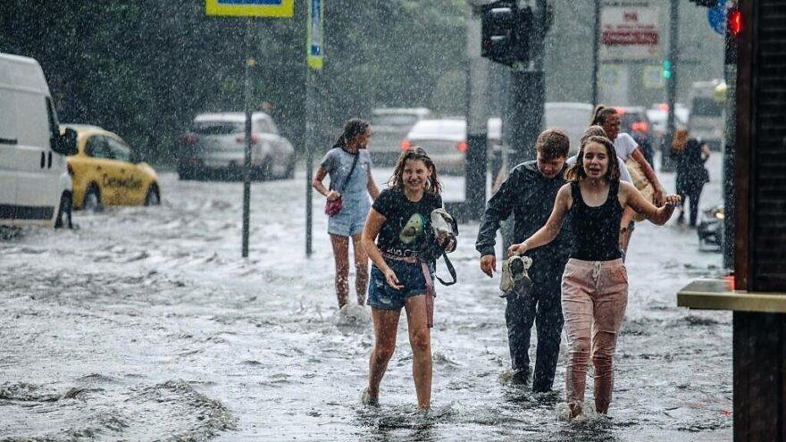 Тверская область ждёт аномальную жару и грозы: прогноз на неделю