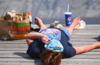 Синоптики рассказали, что будет после аномальной жары в Тверской области