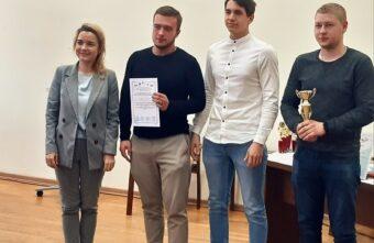 Молодые изобретатели и рационализаторы ТвГТУ получили награды специализированной выставки