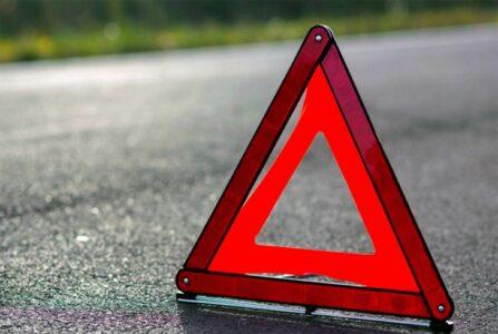 В аварии в Тверской области погибли водитель и пассажир