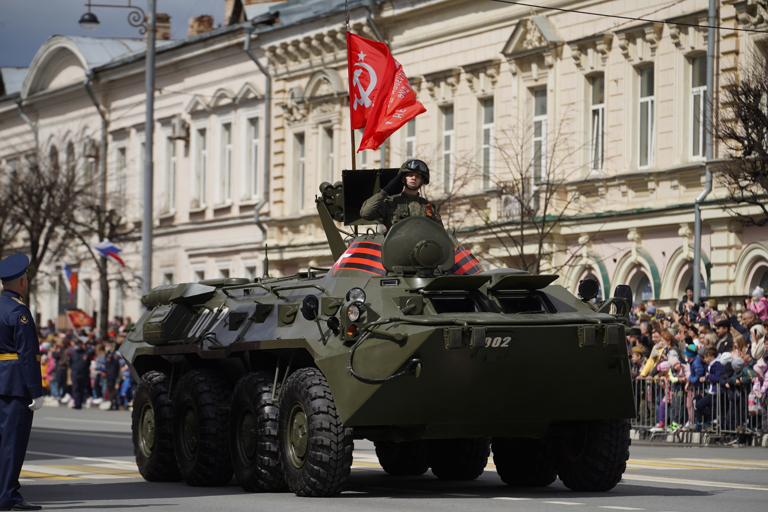 Игорь Руденя: большой концерт в Тверской области будет обязательно