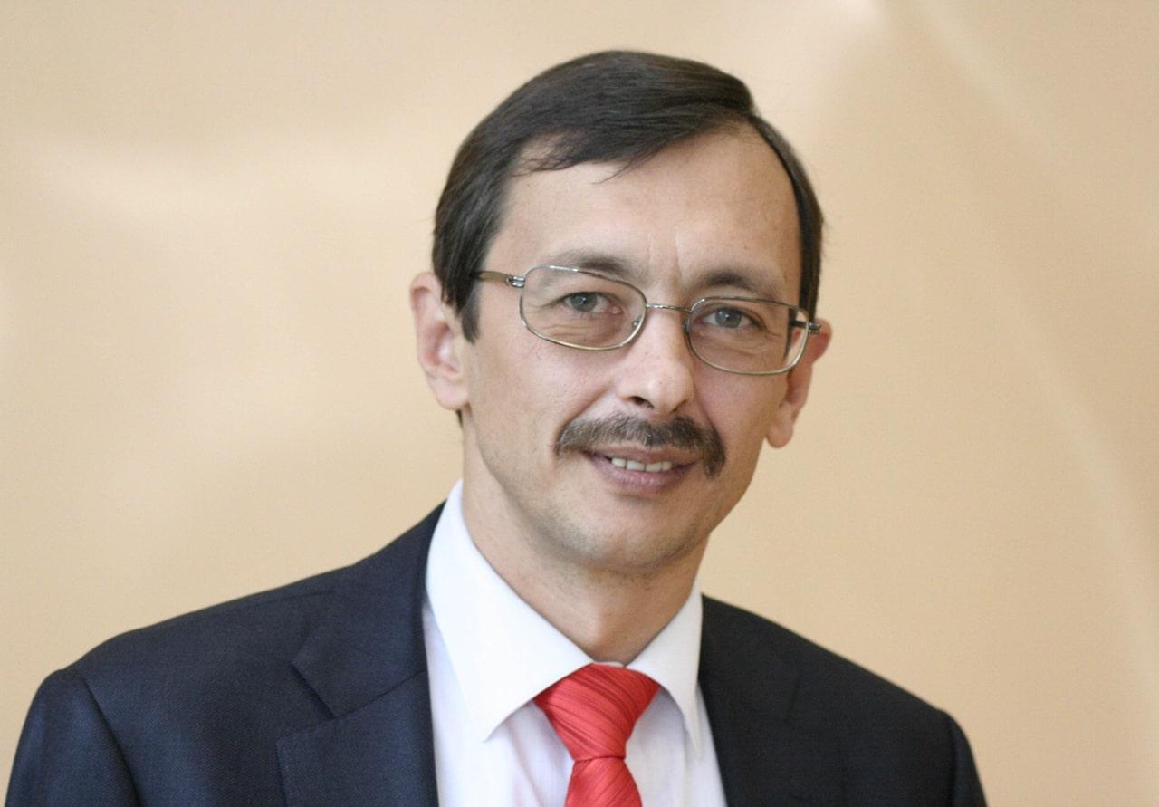 Глава Оленинского муниципального округа написал «Диктант Победы»