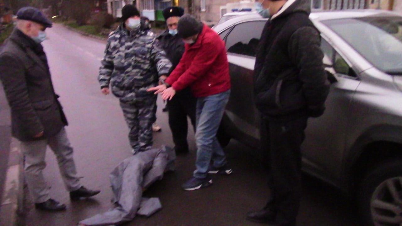 Убийца из Тверской области 11 лет жил в Италии под чужим именем