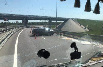 6 человек пострадали в ДТП на М-11 под Тверью