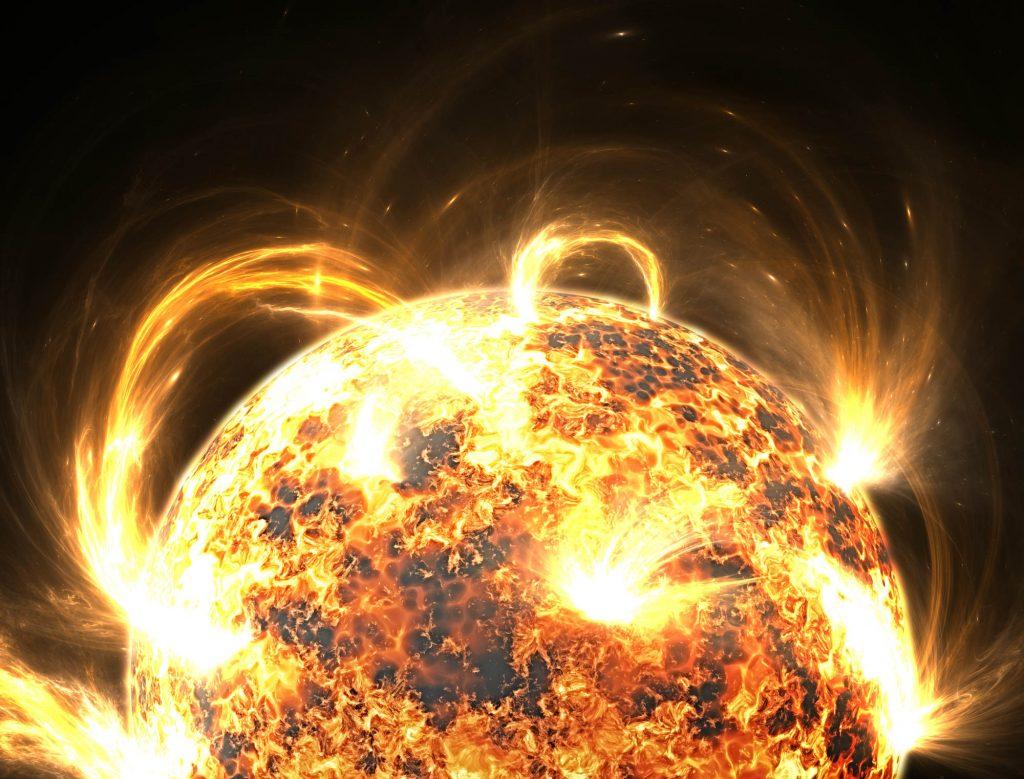 Вечером на Тверскую область обрушится магнитная буря