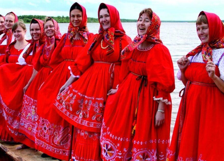 Уникальную коллекцию предметов быта и одежды жителей Русского Севера представят в Твери