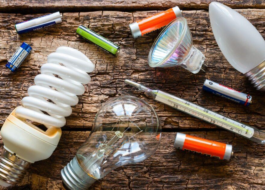 Анализ мусорного ведра: как заставить себя выбрасывать правильно