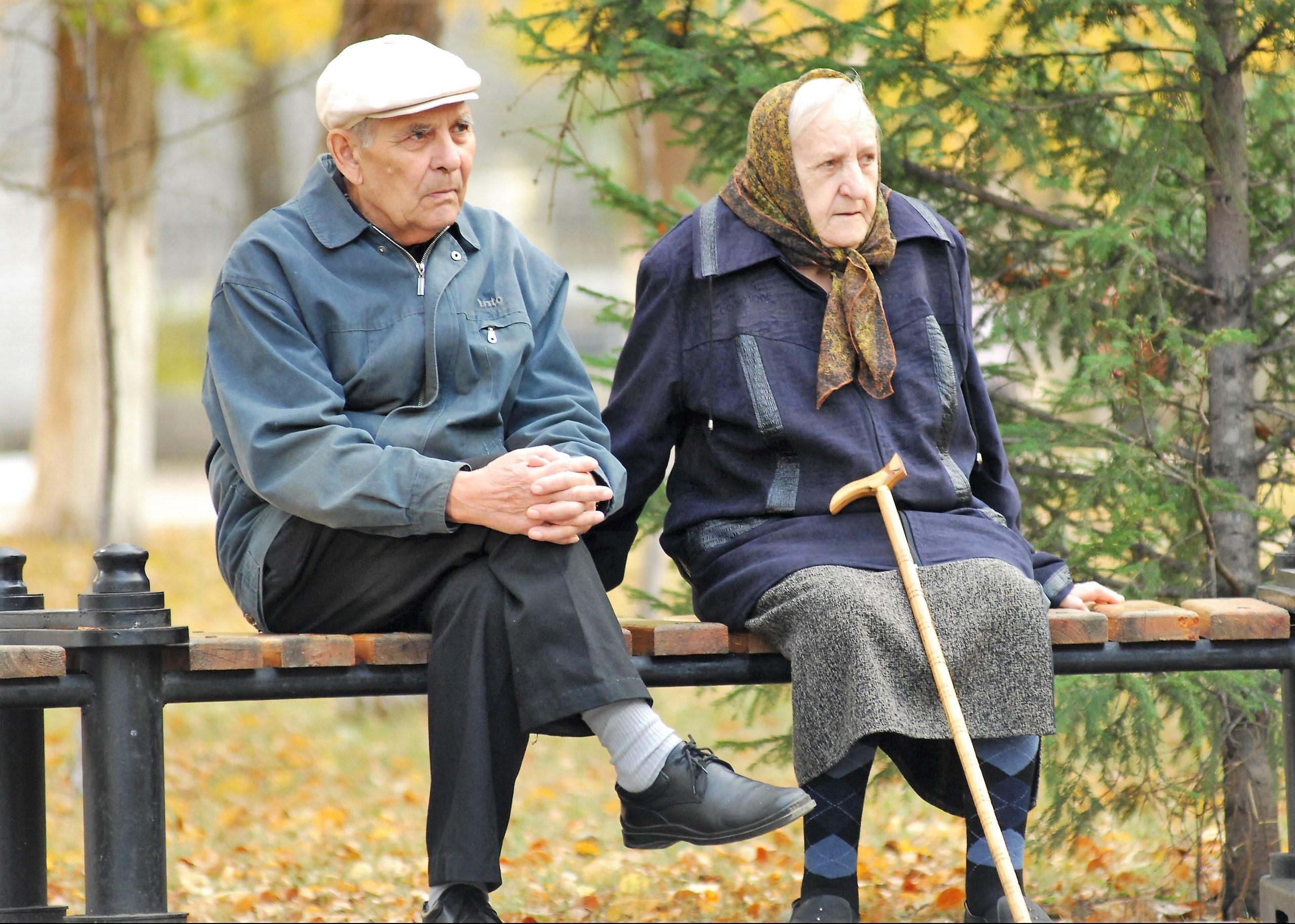 Пенсионерам Тверской области предложили выплачивать новые пособия