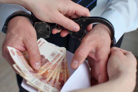 Житель Тверской области неудачно дал взятку сотруднику полиции