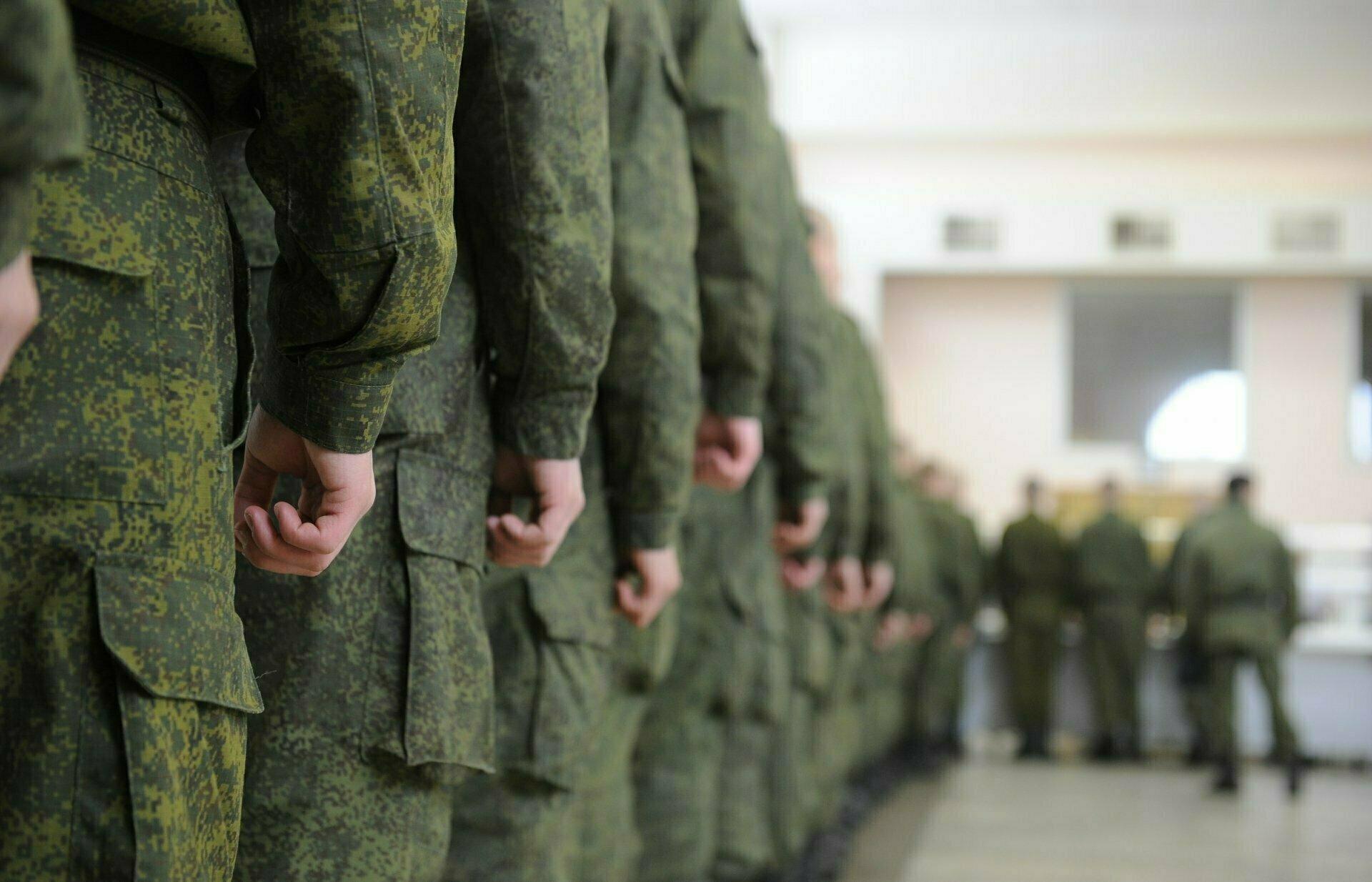 В Тверской области уклонист может стать уголовником
