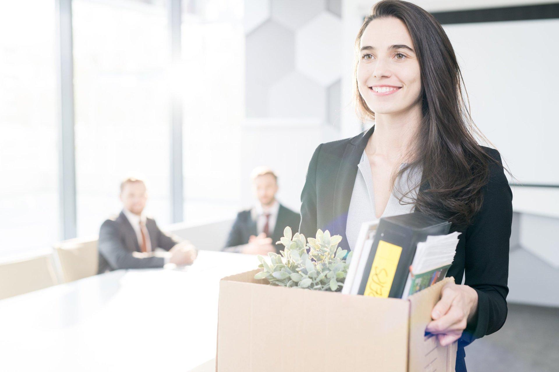 Часть женщин Тверской области сможет работать всего четыре дня в неделю