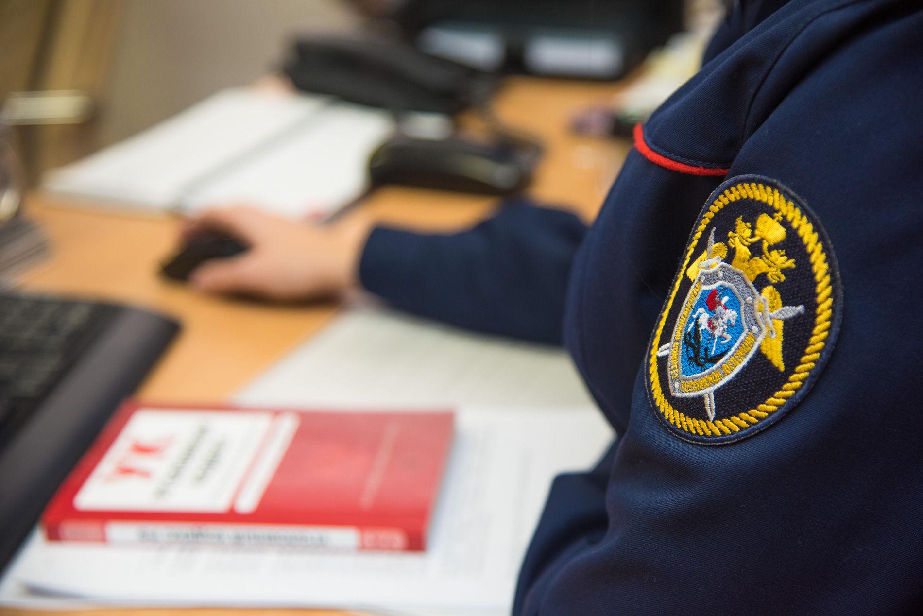 Появились подробности гибели 16-летнего подростка в Тверской области