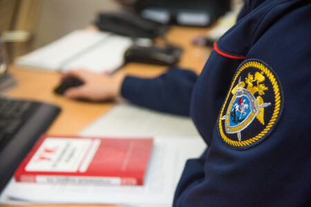 В Тверской области мужчина хотел, но не успел убить подростка