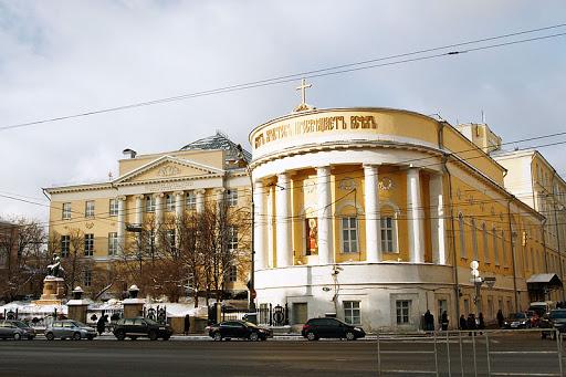 Макарий Калязинский стал главным героем образовательных чтений в Москве