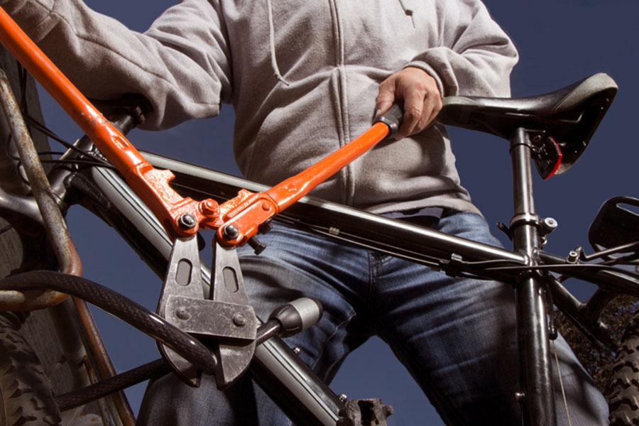 В Тверской области продолжаются массовые кражи велосипедов