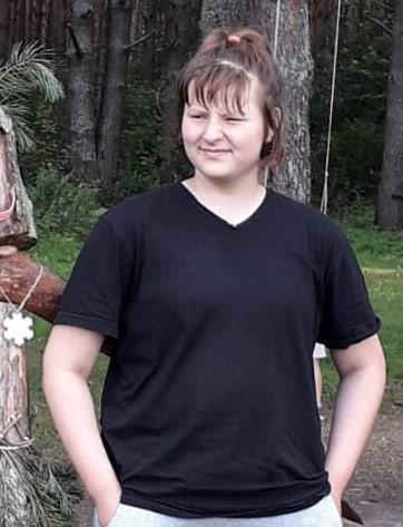 В Твери пропала 13-летняя Елизавета Голобородова