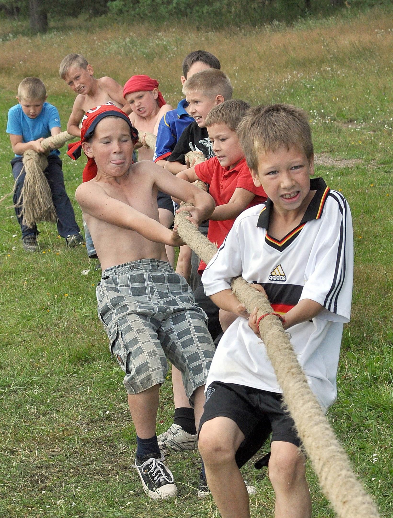 Путевка в лето: Тверская область готовит к открытию детские лагеря