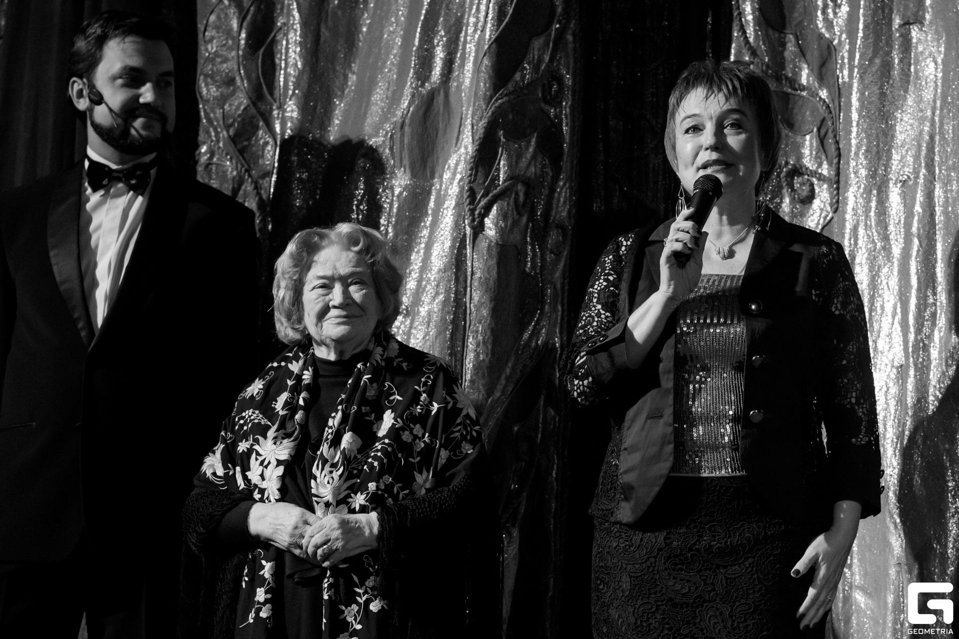 Директор Тверского академического театра драмы Светлана Вержбицкая: Трудно осознать значимость этой потери